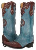 Old Gringo Grafton Cowboy Boots