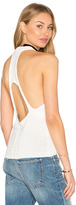 One Teaspoon Sorrento Sleeveless Sweater