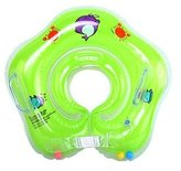 Jingying Floating Swim Ring PVC Inflatable Baby Shoulder Strap Swimming Ring