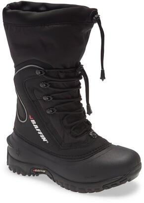 Baffin Flare Waterproof Winter Boot