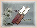 L'Oreal Colour Riche Lip Gloss - A Silver of Hope - Limited Edition