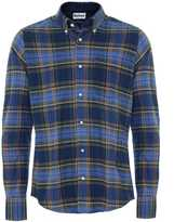 Tailored Fit Castlebay Check Shirt