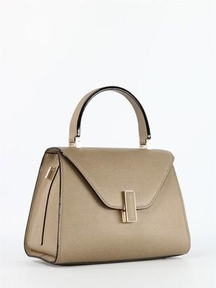 Valextra Iside Mini Tote Bag