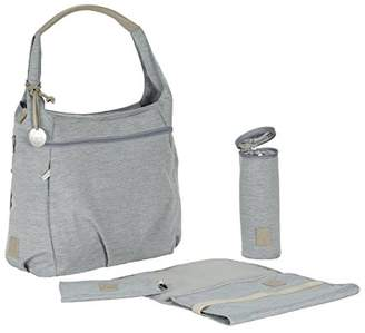 Lassig Green Label Hobo Bag Grey