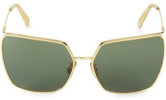 Celine 65MM Square Sunglasses