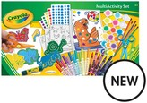 Crayola Multi Activity Kt