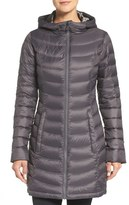 The North Face 'Jenae' Hooded Down Jacket (Nordstrom Exclusive)