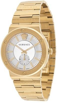 Versace V-Urban 41 mm watch