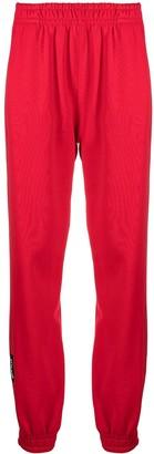 Styland Fine Knit Track Pants