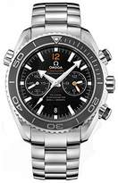 Omega Men's 232.30.46.51.01.003 Seamaster Plant Ocean Stainless Steel Automatic Self-Wind Watch by