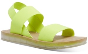 Madden-Girl Prefer Stretch Sandals