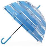 Hunter Transparent Moustache Bubble Umbrella