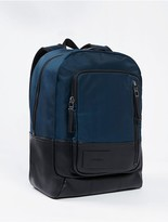 Calvin Klein Tech Nylon Campus Backpack