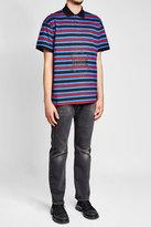 Balenciaga Homme Cotton Polo Shirt