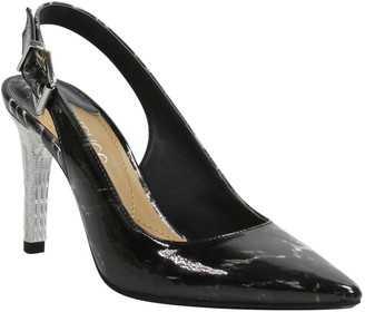 J. Renee High Heel Sling Pumps - Masiela