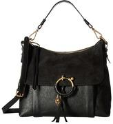 See by Chloe Joan Medium Shoulder Bag Handbags