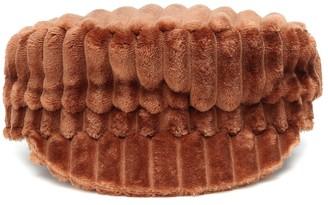 Isabel Marant Evie velvet hat