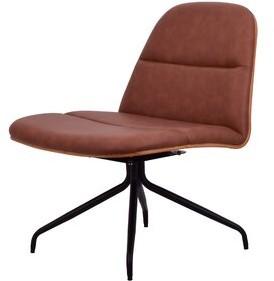m.a.d. Furniture Bloom Swivel Lounge Chair m.a.d. Furniture