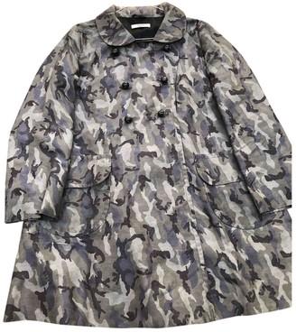 Prada Trench Coat for Women