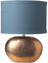 DECOR 140 Dcor 140 Crescent 16x16x23.75 Indoor Table Lamp- Gold