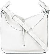 Loewe adjustable strap shoulder bag - women - Leather - One Size