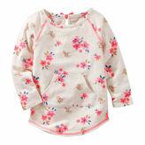 Osh Kosh Oshkosh Floral Tunic Top - Preschool