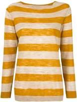 Roberto Collina striped sweater