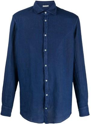 Massimo Alba Linen Shirt