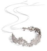 Brides & Hairpins 'Fiora' Jeweled Halo