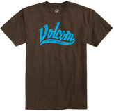 Volcom Men's Swift Graphic-Print T-Shirt