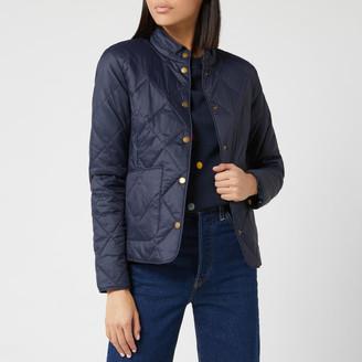 Barbour Women's Emma Bridgewater Morley Quilted Jacket