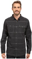 Mountain Hardwear Frequenter Stripe Long Sleeve Shirt