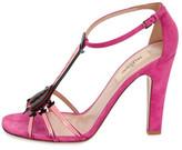 Valentino Garavani Love Blade sandals