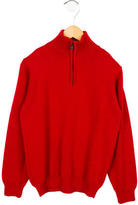 Oscar de la Renta Boys' Merino Wool Sweater
