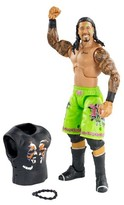 WWE Elite Collection Jey Uso Figure