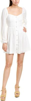 Tularosa Jasmine Mini Dress