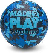 Stride Rite Made2Play® Camo Kickball