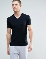 Celio V-Neck T-Shirt