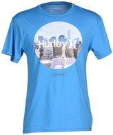 Hurley T-shirts - Item 37777076