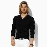 Polo Ralph Lauren Cashmere V-Neck Sweater