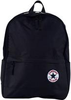 Converse Black Branded Backpack
