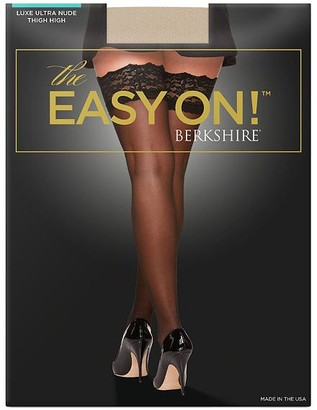 Berkshire The Easy On Luxe Thigh Highs