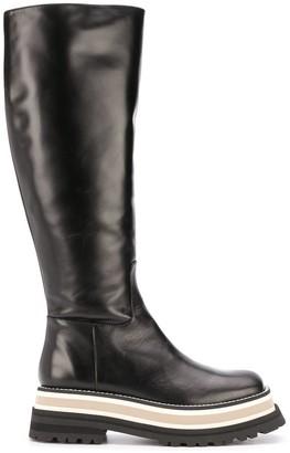 Paloma Barceló Piura knee-high boots