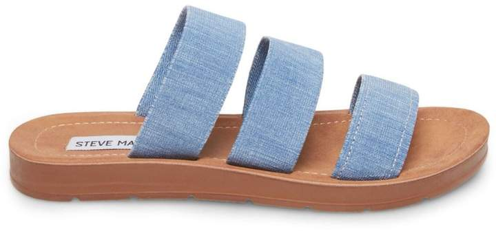 0cb3ab50cde8 Steve Madden T Strap Heels - ShopStyle