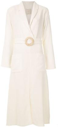 Framed Colorado midi dress