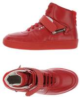 D-S!de High-tops & sneakers