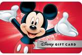 Disney Gift Card eGift (Email Delivery)