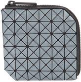 Bao Bao Issey Miyake geometric pattern purse - men - Polyurethane - One Size