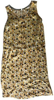 Bellerose Yellow Dress for Women