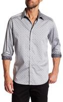 Robert Graham Call Me Long Sleeve Classic Fit Shirt